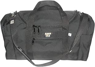 product image for Carry on travel bag built 2 last most durable U.S woven fabric 1050 ballistic.