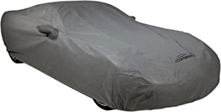 Coverking Custom Fit Car Cover for Select Graham Graham-Paige 610 Models - Coverbond 4 (Gray)