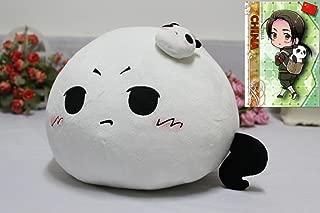 Axis Powers Hetalia APH Wang Yao Dumpling Pillow Cushions plush Toy puppet dolls COS Gift N1