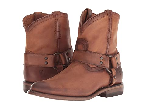 Wyatt Harness, Cognac