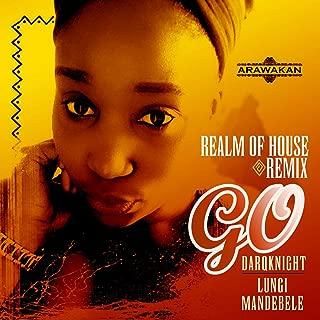 Go (feat. Lungi Mandebele) [Arawakan Drum Mix]