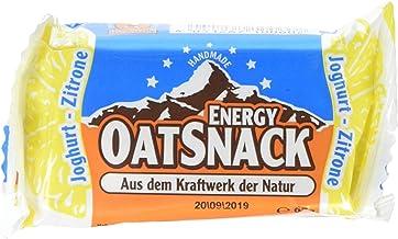 Oat Snack 975g Riegel Yoghurt Lemon Estimated Price : £ 24,42