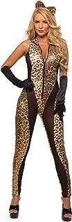 Best leopard print catsuit Reviews
