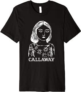 Callaway Ring T-Shirt