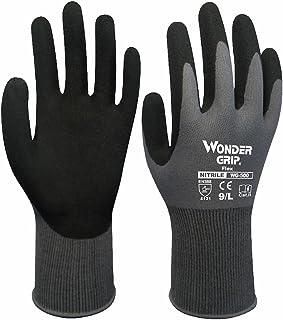 Guantes de trabajo general Evilandat WG 500 de nylon con