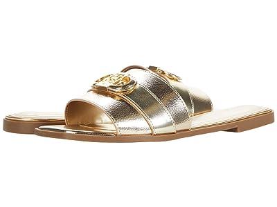 Tommy Hilfiger Pallavi (Gold/Gold) Women