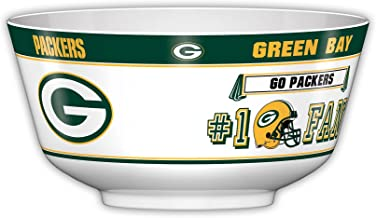 Fremont Die NFL unisex Party Snack Bowl