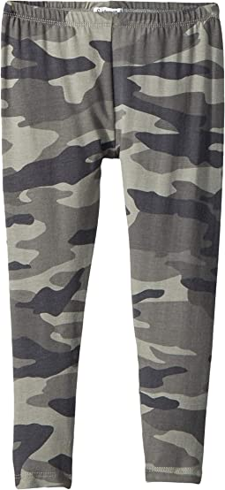 Always Camo Leggings (Toddler)