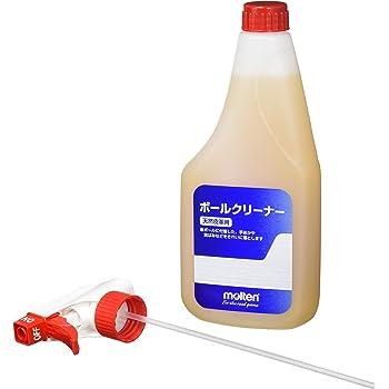molten(モルテン) ボールクリーナー 徳用 (天然皮革専用) BCL