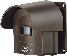 Supplemental Hosmart Driveway Alarm Sensor (1 Sensor only Coffee)