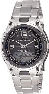 Casio Men's Illuminator watch #AW-82D-1AV