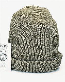 5779 GENUINE ARMY O.D. WOOL WATCH CAP