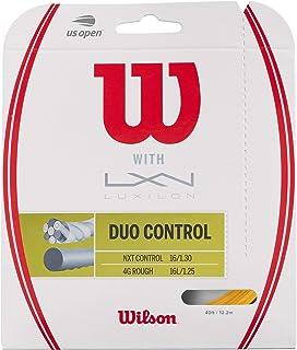 Wilson Duo Tennis Racket String Power
