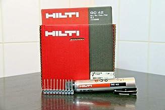 Hilti X-C-element, lengte – bereik: 20 – 39 mm + GC 42