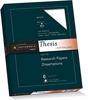southworth thesis paper