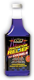 Design Engineering 040204 Radiator Relief Coolant Additive for Diesels, 16 oz.