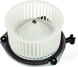 SCITOO Heater Blower Motor ABS Plastic w/Fan Motor fit 1995-2004 Nissan Pickup 1987-1995 Nissan Pathfinder 1986-1994 Nissan D21