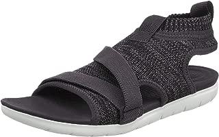 Womens Uberknit Back Strap Sandal Shoes