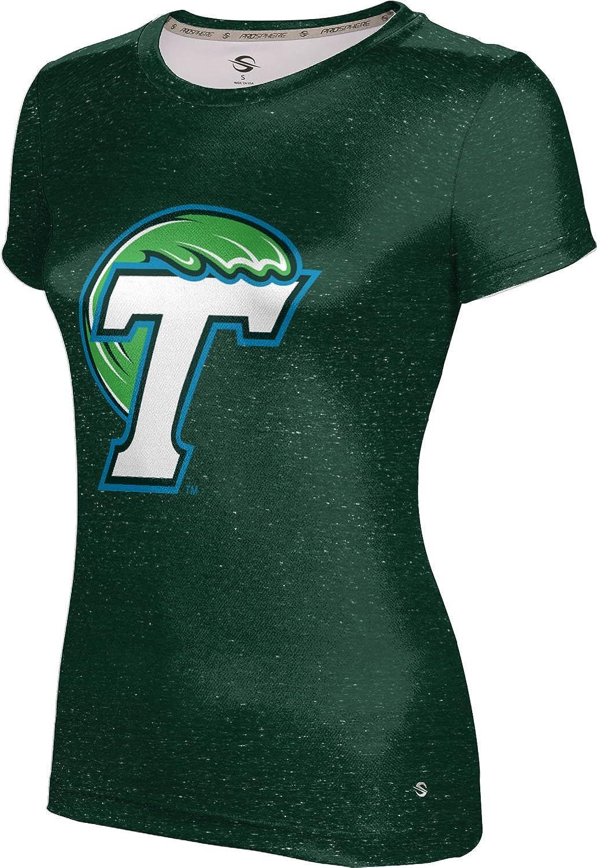 ProSphere Tulane University Girls' Performance T-Shirt (Heather)
