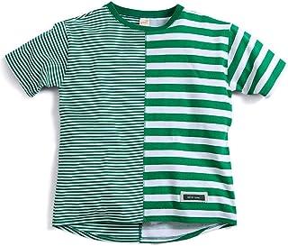 Camiseta Vibração Green Verde - Infantil Menino