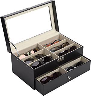 sunglass display box