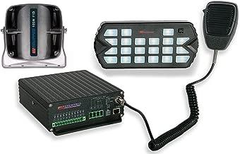 Best siren speaker wiring Reviews