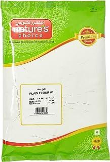 Natures Choice Plain Flour - 1 Kg