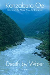 Death by Water: A Novel Kindle Edition