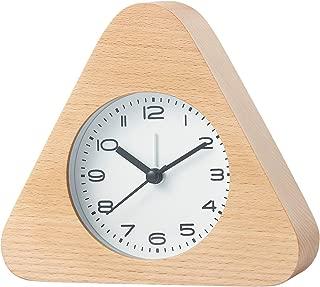 Best ginkgo wooden alarm clock Reviews