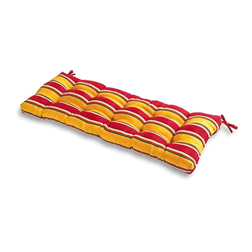 Long Bench Cushion Amazoncom