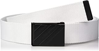adidas Mens Belt DT4910, White, One Size