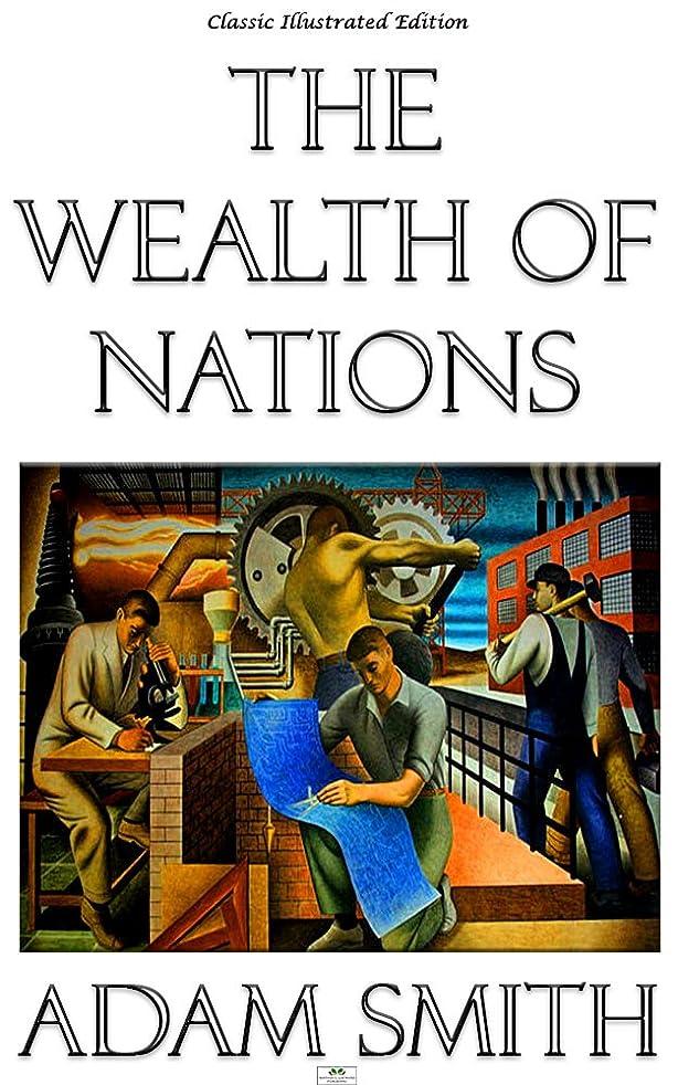 補正なんでもドライThe Wealth of Nations - Classic Illustrated Edition (English Edition)