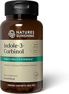 Nature`s Sunshine Indole 3 Carbinol 60 Capsules