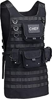 Best tactical barbecue vest Reviews