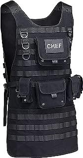 Best tactical grilling vest Reviews