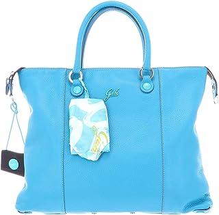 Gabs G3 Plus Convertible Flat Shopping Bag Turquoise
