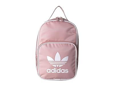 adidas Originals Originals Santiago Lunch Bag (Pink Spirit) Bags