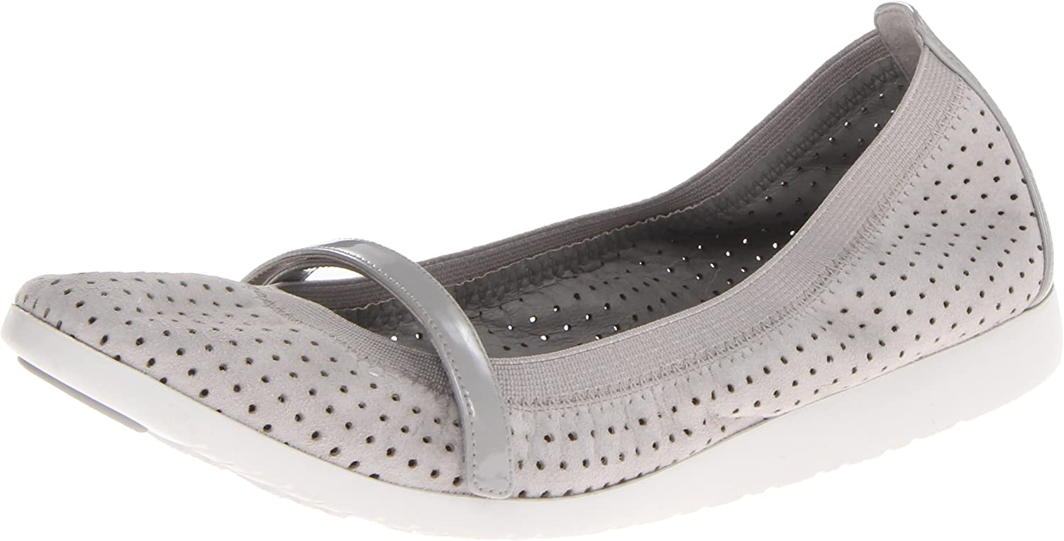 Cole Haan Women's Gilmore Mary Jane Flat