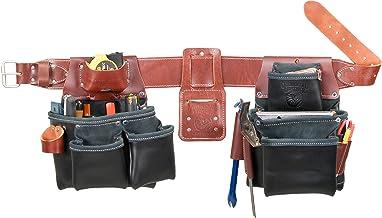 product image for Occidental Leather B5080DBLH M Pro Framer Set - Black