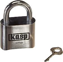 Kasp Cijferslot K11750D, zware uitvoering
