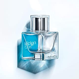 Revlon Reign On Eau de Toilette Spray, Fragrance for Women, Featuring Megan Thee Stallion, 1 oz