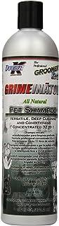 شامبو جريميناتور للتنظيف العميق للكلاب والقطط من جرومرز إيدج، 473 مل