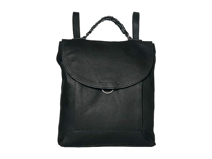Lucky Brand  Vala Backpack (Black) Backpack Bags