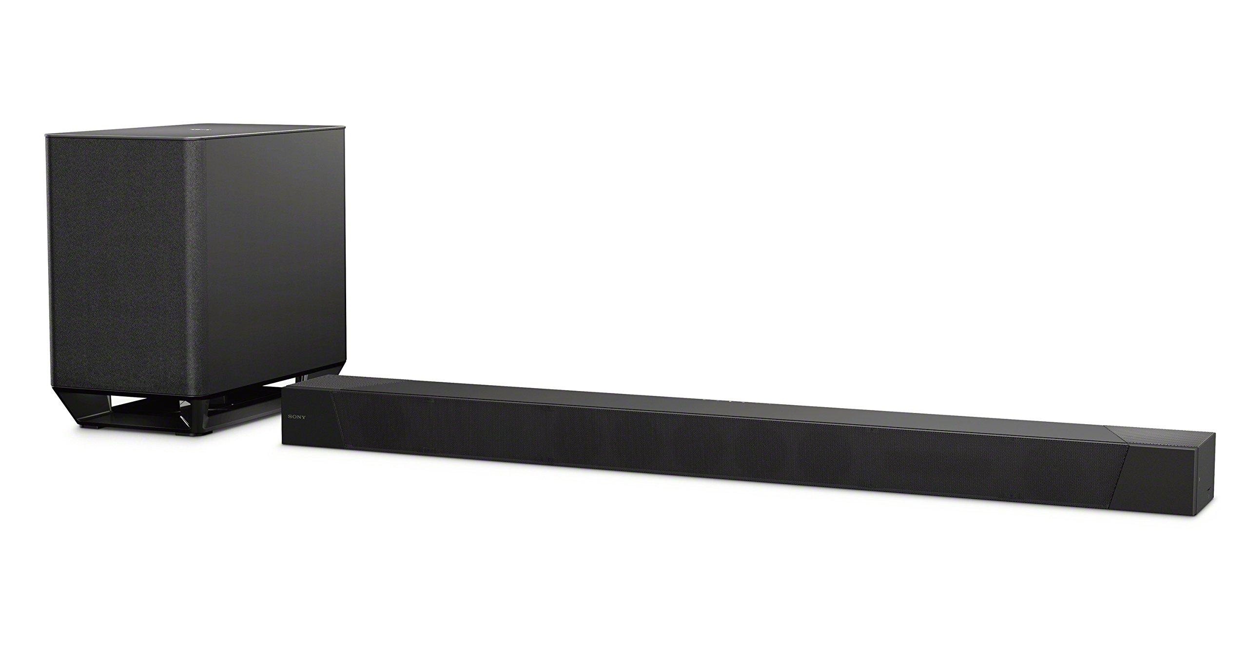 Sony 7 1 2ch Wireless Subwoofer HT ST5000