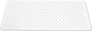 KMINA - Antypoślizgowa mata do wanny (97 x 35 cm), odporna na pleśń, mata do wanny, antypoślizgowa mata prysznicowa, wanna...