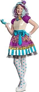 Rubie's 884911 Girls 12-14 Madeline Hatter Costume
