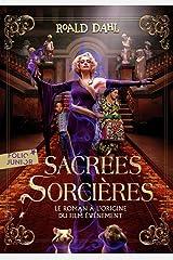 Sacrées sorcières Format Kindle