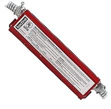 Bodine B94C Emergency Battery Backup Fluorescent Ballast, 2L, 120/277V
