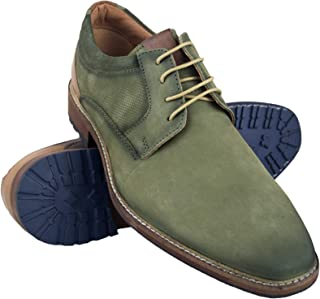 Zerimar Zapatos Hombre Vestir | Zapatos Hombre Casuales| Zapatos de Piel Hombre |Zapatos Hombre Elegantes | Zapatos Casual...