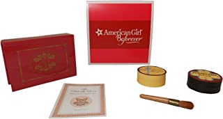 American Girl Rebecca's Stage Makeup for dolls Beforever